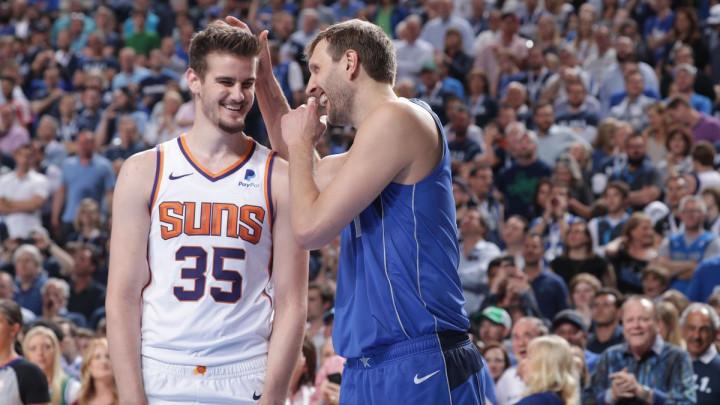Bender izigrao Ruse, ostaje u NBA