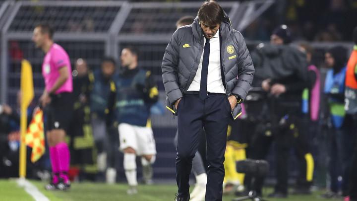 Inter u velikim problemima: Šta je Conte spremio za Veronu?