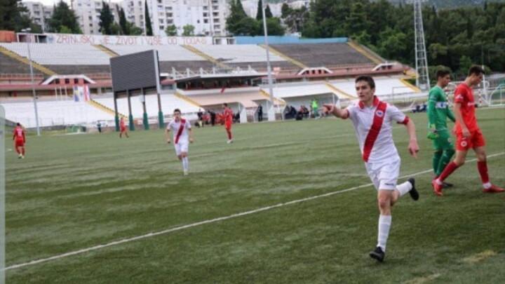 Mateo Ramljak: Rezultat iz prve utakmice nas neće obeshrabriti