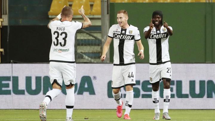 Parma potvrdila da ima jednog zaraženog člana, ali utakmice se neće odgađati