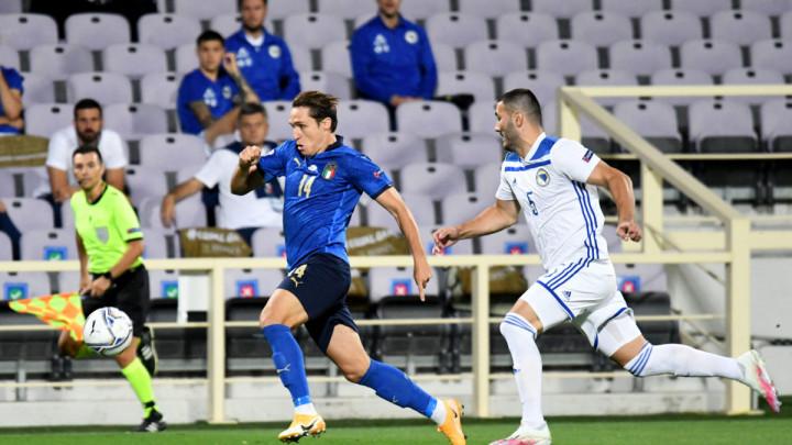 Milan hoće Milenkovića, ali mu je ponuđen drugi igrač i to sa nižom cijenom