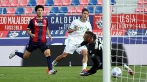 Nezapamćeno ludilo na Renato Dall'Ari: Bologna vodila 3:1, pa izgubila!