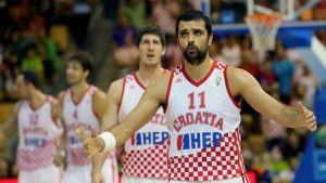 Hrvatski košarkaš završio na operaciji nakon ugriza saigrača