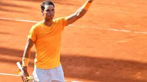 Rafael Nadal ima novi ritual