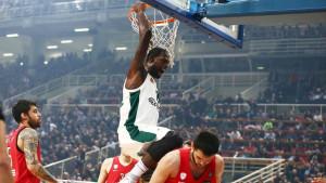 Panathinaikos obranio naslov prvaka Grčke