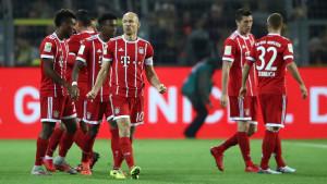 Minhenskom listu je jedna riječ bila dovoljna za komentar na igru Bayerna