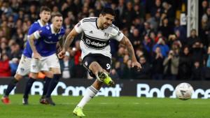 Mitrović tragičar, Fulham ispao iz FA Kupa