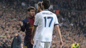 Arbeloa: Odbrojavam dane kada će Messi otići u penziju