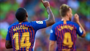 Barceloni u narednih nekoliko sati stiže ponuda koju je čekala