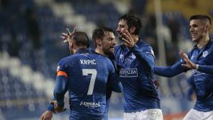 FK Željezničar i naredne sezone u opremi Umbro