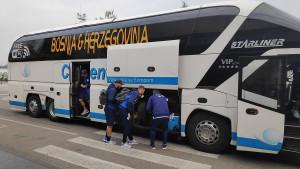 Zmajevi na putu za Lihtenštajn, otpao još jedan fudbaler