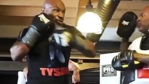 Prije 11 sati Iron Mike objavio novi video s treninga - sada bi mogao ostati bez izazivača!