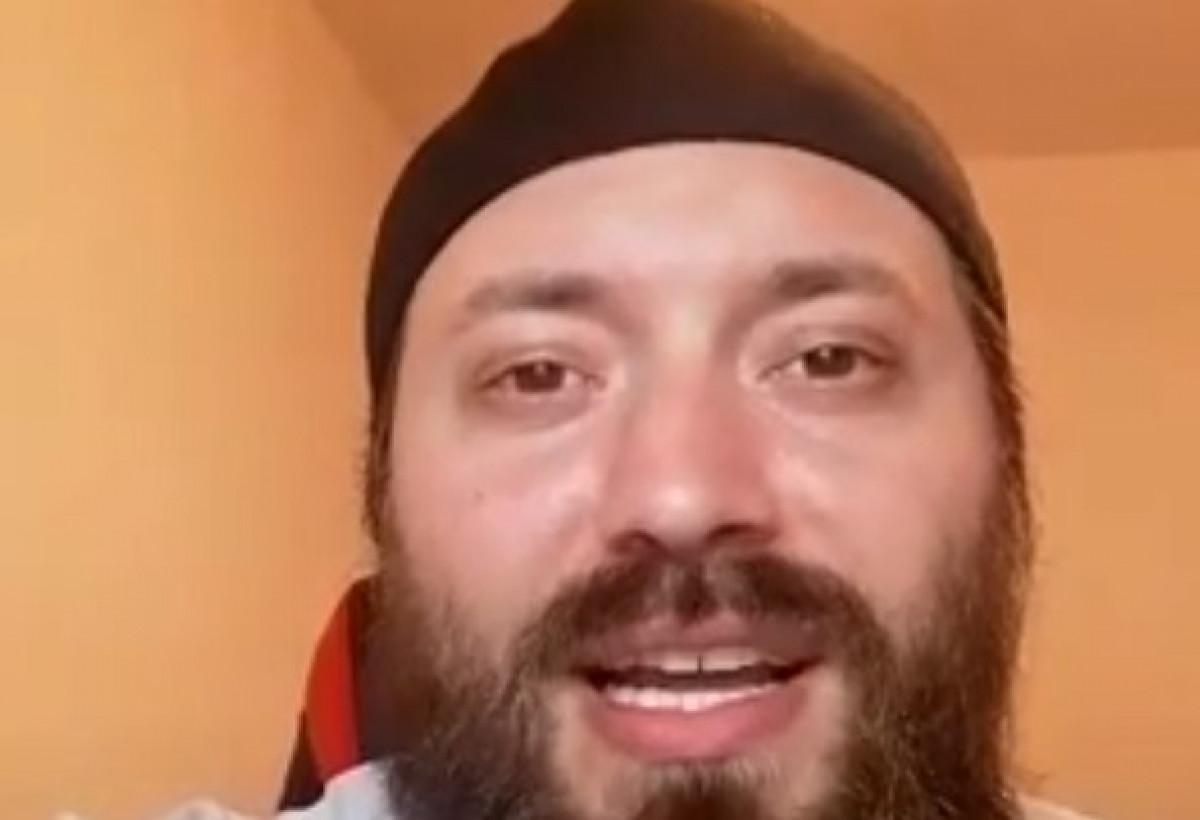 Feđa Đedović pred start eEura: Podržite nas, a mi idemo jako i hrabro