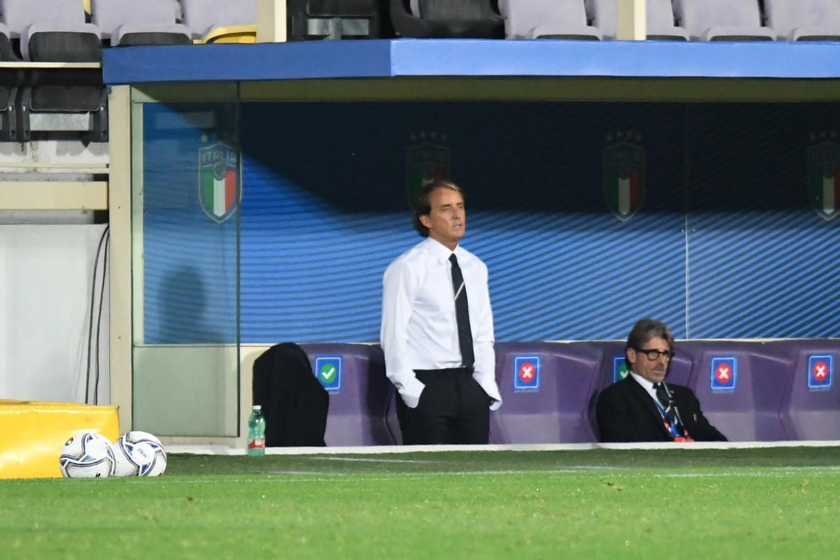 """Azzurri """"polupali lončiće"""": Mancini u nevjerici zbog amaterskog propusta uoči same utakmice"""
