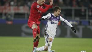Bio je kapiten Zvezde, igrao za reprezentaciju Srbije, a danas je potpisao za TSC iz Bačke Topole