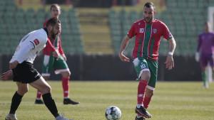 Čurjurić se veseli povratku na Grbavicu, ali poručuje: Ne dolazimo s bijelom zastavom