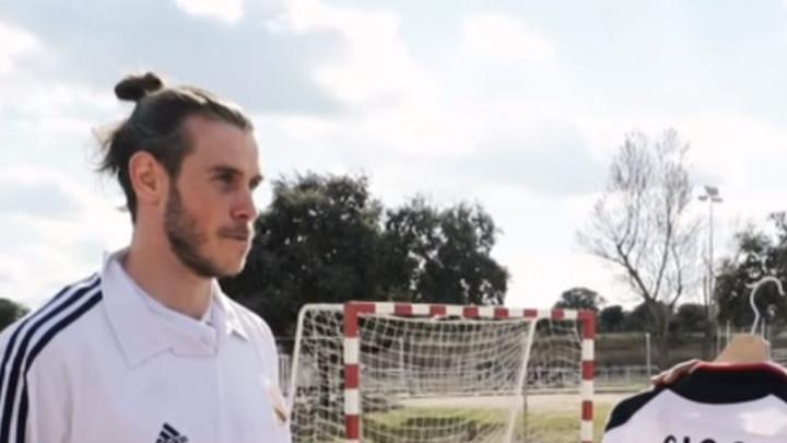Bale otvoreno govorio za koga je kao dječak navijao i šokirao većinu fanova