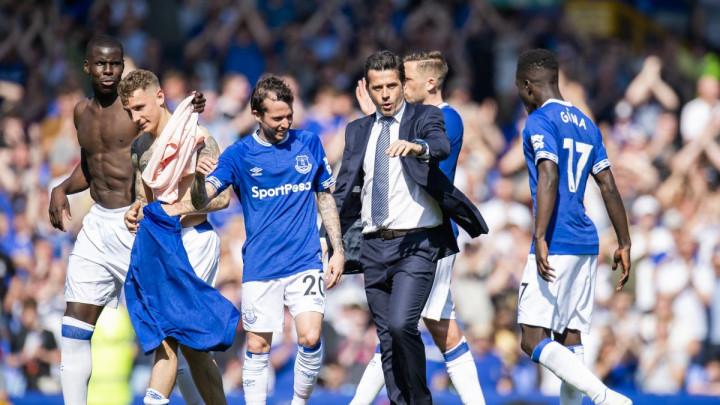 Everton u meču bez rezultatskog imperativa upisao pobjedu