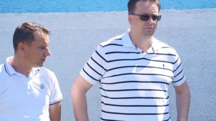 Husić: Dolazak Varešanovića je možda i naš najbolji potez, bila mi je čast s njim sarađivati