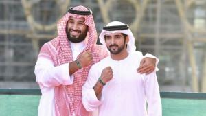 Saudijci kreću u izgradnju novog grada koji će biti domaćin najvećim sportskim događajima svijeta
