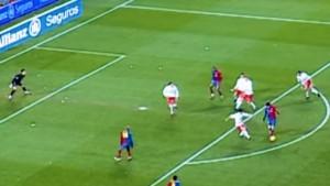 Barcelona objavila video Lionela Messija koji je oduševio navijače
