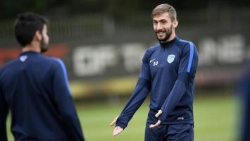 Sušić: Barišić je kriv što nisam potpisao za Inter
