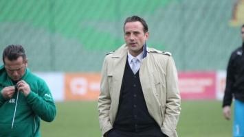 Varešanović: Trebali smo u prvom poluvremenu završiti posao