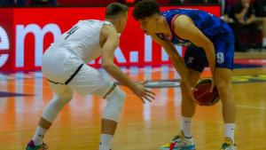 Gegić i Cibona nisu imali rješenje za Partizan