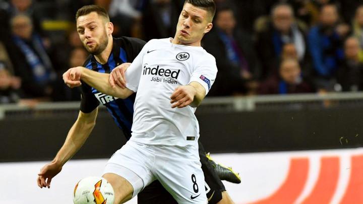 Šta se desilo na sastanku čelnika Barcelone i Eintrachta?
