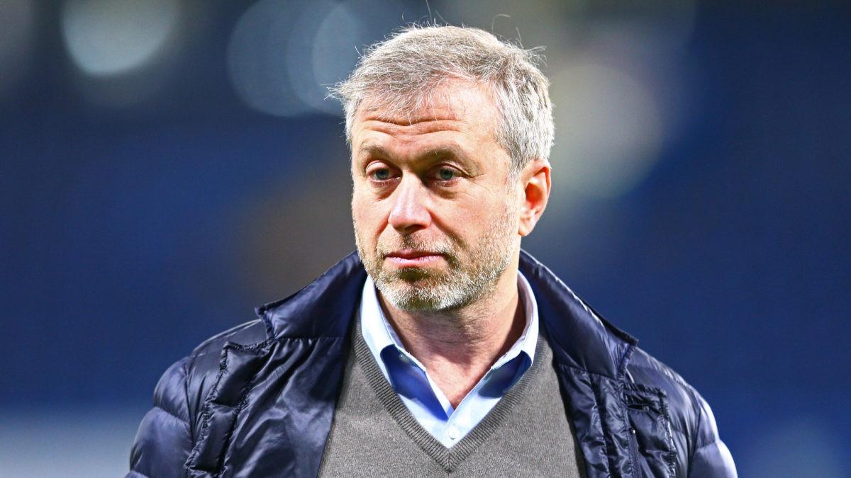 """Da sam završio četvrti s Chelseajem u Premier ligi, Abramovič bi me poslao u Sibir!"""