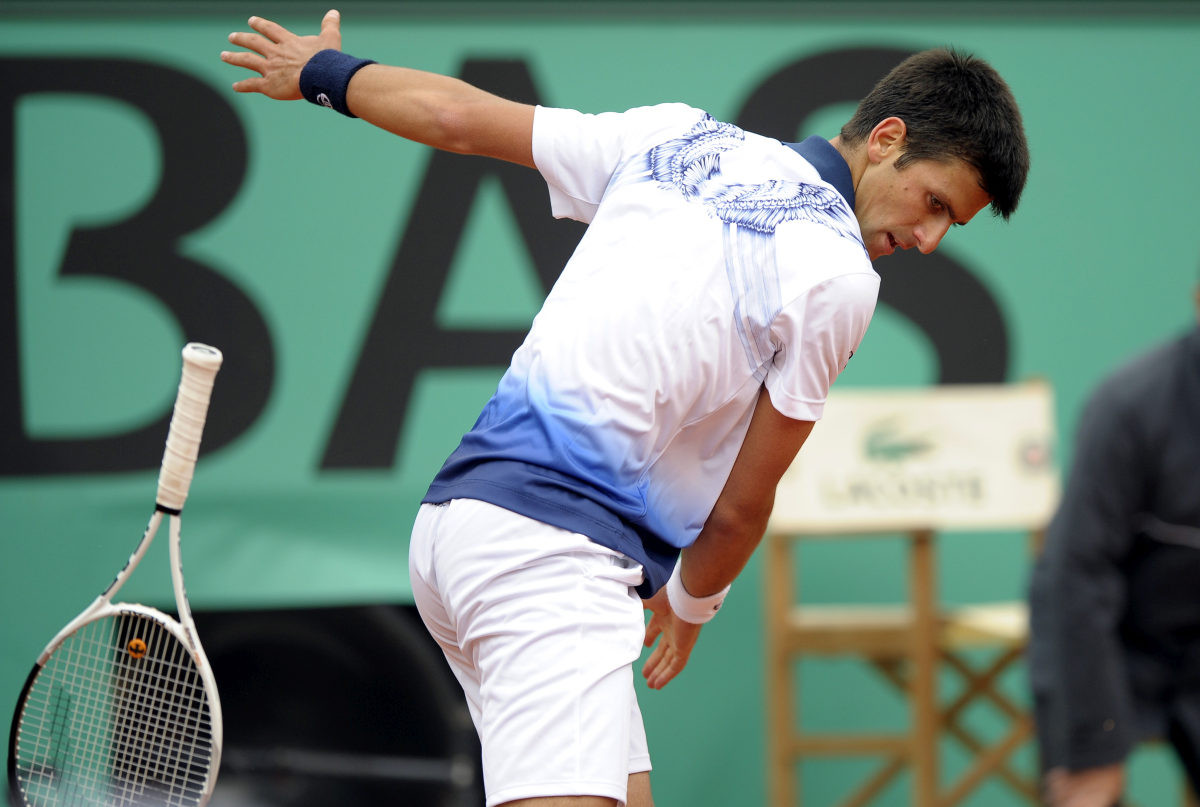 Loša vijest za Novaka Đokovića stiže iz Pariza