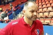 Đurković: Uz borbenu igru do trofeja