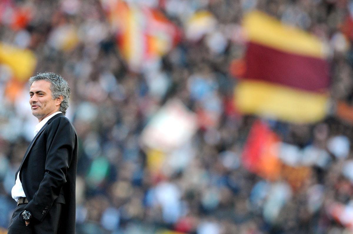 Mourinho stigao, dionice Rome u svega nekoliko minuta porasle za čak 26 posto