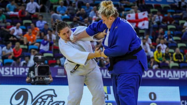 Larisa Cerić ostala bez finala Svjetskog prvenstva