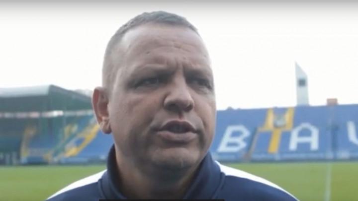 Šehović sretan zbog prvog mjesta: Čestitam momcima, titula je zaslužena
