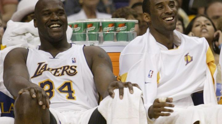 Shaq nema dileme: Kobe se treba spominjati s Jordanom i Lebronom u debati o najboljem ikad