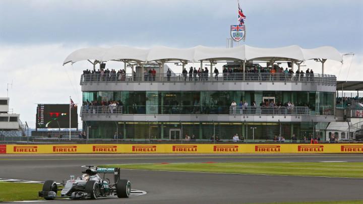 Ove godine ćemo Formulu 1 možda gledati i u Portugalu