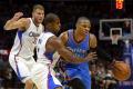 Novi šok za Thunder: Povrijedio se i Russell Westbrook