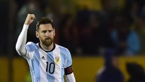 I sam Messi će biti zbunjen kada vidi s kim večeras igra