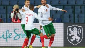 Hajduk doveo reprezentativca Bugarske