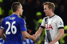 U sridu: Kane izjavom prizemljio Chelsea