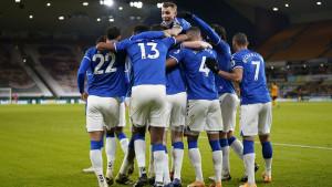 Nevjerovatna statistika Evertona: Da li su spremni za trofej?