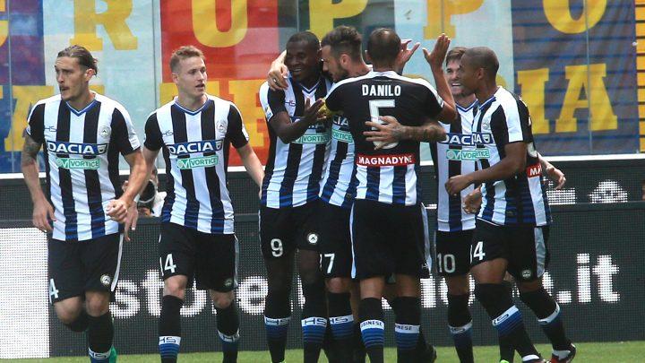 Debi Bajića u pobjedi Udinesea, poraz Palerma od Cagliarija