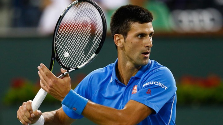Fair play Novak!