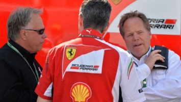 Hulkenberg, Gutierrez i Vergne kandidati za Haasovu ekipu
