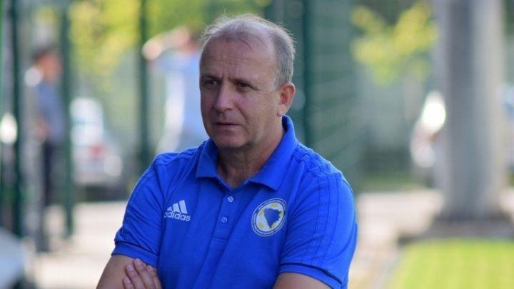 Malkočević: Koordinator sam omladinskog pogona i ostajem na tom mjestu