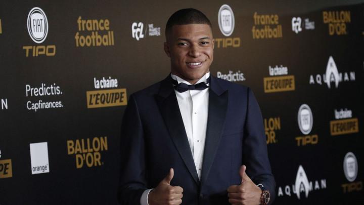 Mbappe otkrio ime najboljeg fudbalera protiv kojeg je igrao u 2018. godini
