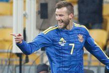 No Bale, no party: Vels poražen od Ukrajine