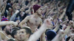 Tragedija uoči utakmice: Navijač CSKA preminuo u Beogradu