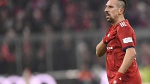 Franck Ribery dobio ponudu za nastavak karijere
